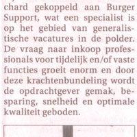 Flevopost 15 februari 2012
