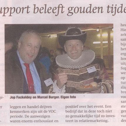 Krant van Flevoland 21 november 2012